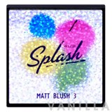 4U2 Splash! Matt Blush 3