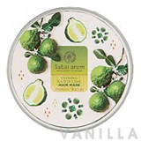 Sabai Arom Shining Kaffir Lime Hair Mask