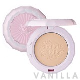 Holika Holika Baby Bloom Pact SPF25 PA++