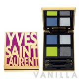 Yves Saint Laurent Palette City Drive