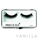 Preciosa False Eyelashes