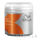 Wella Professionals Dry Bold Move Matte Styling Paste