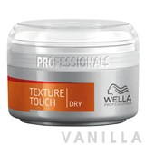 Wella Professionals Dry Texture Touch