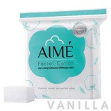 Aime Facial Cotton