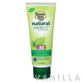 Banana Boat Natural Reflect Sunscreen Lotion SPF50+
