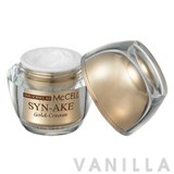 Dr.Pharm Mccell Skin Science 365 Syn-Ake Gold Cream