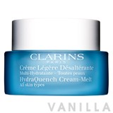 Clarins HydraQuench Cream-Melt Normal to Combination Skin