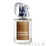 Nature Republic Perfume De Nature Green Planet Eau de Parfum