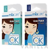 Mia Care MiaCare Acne Patch Night