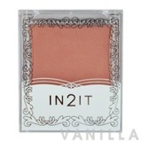 IN 2 IT Waterproof Single Blush