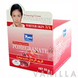 Yoko Whitening Cream Pomegranate