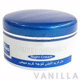 Yoko White Perfect Night Cream