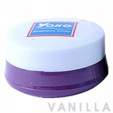 Yoko Whitening Cream Mangosteen Extract