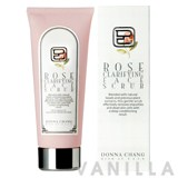 Donna Chang Rose Clarifying Face Scrub