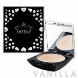 Sheene Oil Free Double Matte Powder Cake SPF25 PA++