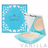 Sheene Oil Free Crystal Clear Compact