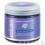 Repechage Hydra-Amino 18 Hair Spa Seaweed Mask