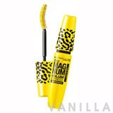 Maybelline Volum' Express The Magnum Cat Eyes Mascara