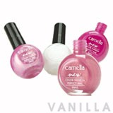 Camella Color Fashion Perfect Nail