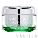 Missha Super Aqua Water-Full Sleeping Gel Cream