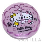 Hello Kitty Twin Angel Friends Press Powder UV Protection