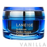 Laneige Perfect Renew Cream EX