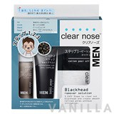 Clear Nose Men Blackhead Remover Solution