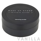 Make Up Store Cleansing Powder