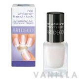 Artdeco Nail Whitener French Look