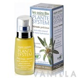 Plante System Precious Serum Anti-Wrinkles Care & Intense Moisturization With Edelweiss