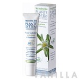 Plante System Precious Moisturizing Fluid With Edelweiss