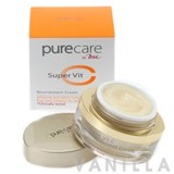 Purecare Super Vit C Nourishment Cream