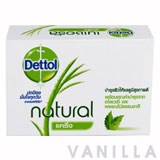 Dettol Natural Caring Soap