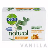 Dettol Natural Refreshing Soap