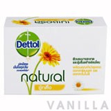 Dettol Natural Soothing Soap