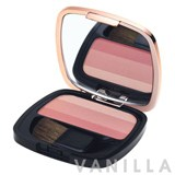 L'oreal Lucent Magique Blush of Light Glow Palette