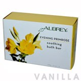 Aubrey Organics Evening Primrose Soothing Bath Bar