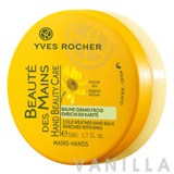 Yves Rocher Beaute Des Mains Cold Weather Balm Eneiched With Shea