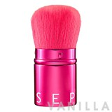 Sephora Retractable Kabuki Brush