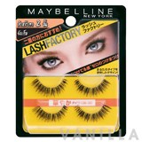 Maybelline Lash Factory