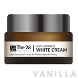 The 28 Anti-Darkness White Cream