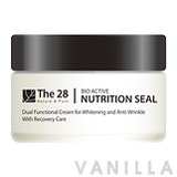 The 28 Bio Active Nutrition Seal