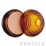 The Body Shop Honey Bronze Shimmer Lip Balm