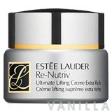 Estee Lauder Re‑Nutriv Ultimate Lift Age-Correcting Creme Rich