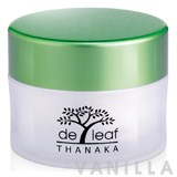 De Leaf Moisturizing & Whitening Cream