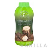 De Leaf Refreshing Talc