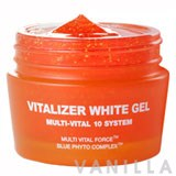 BRTC Vitalizer White Gel