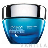 Avon Anew Clinical E-Defence Deep Recovery Cream