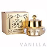 Lansley Royal Gold Caviar Neck Cream