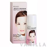 Scentio Beauty Program Super Hyaluronate Serum Baby Face Program++